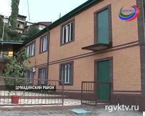 В Дагестане открыли новое медресе
