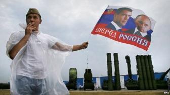 Запад не поверил Путину