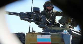 В списке погибших на Украине контрактников из РФ в основном уроженцы Дагестана