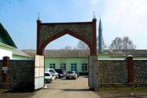 В Екатеринбурге начался процесс по выселению мусульман из мечети