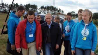Путин о Казахстане: «У казахов не было государственности»