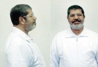 Мурси обвинили в передаче секретных документов Катару