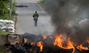 Война на Украине решила кавказскую проблему России