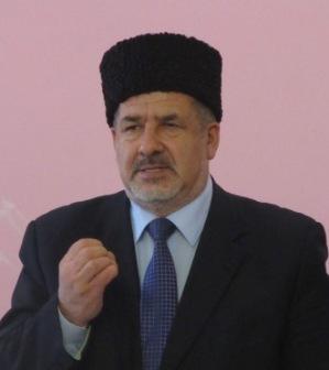 Про положение мусульман и других жителей Крыма