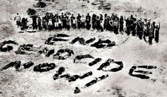 «Удобный геноцид» и еще одна война за передел Ближнего Востока
