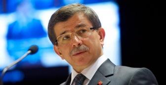 Новый Премьер-министр Турции Ахмет Давутоглу о прошлом и будущем