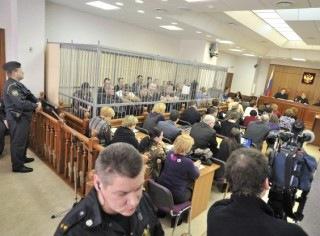 Маразм крепчает и в судах РФ - «Таблиг Джамаат» вербует боевиков и хранит дома оружие?