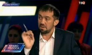 ИГИЛ рожден ущемлением суннитов - Руслан Курбанов