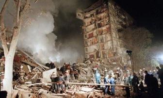 «Взрывы домов открыли путь к большой кавказской войне»
