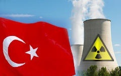Турция разрабатывает свое ядерное оружие