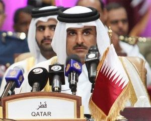 Эмираты и Израиль объединились против Катара