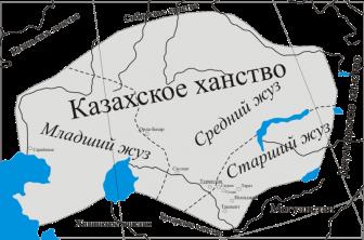 """Состоится ли проект """"НОВОРОССИЯ""""  на севере Казахстана?"""