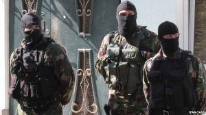 В крымской мечети изъяли литературу, в школе проверяют кабинеты педагогов-мусульман