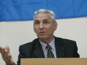 Проблема не в том, что крымские татары уехали в Киев, а в самих ТНУ и Меметове