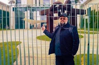 Бернхард Фальк: «Без опыта тюрьмы я стал бы физиком с левыми взглядами»
