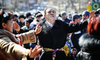 Узбекская диаспора: бежать нельзя остаться