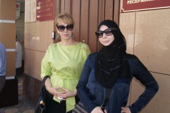 Суд в Дагестане вынес обвинительный приговор Сабине Абакаровой