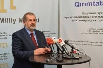 Мы призываем ООН создать специальную миссию по Крыму