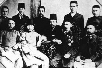 Исмаил Гаспринский - имам муджаддит. Помним. Ценим