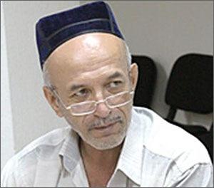 Cкончался правозащитник Равшан Гапиров