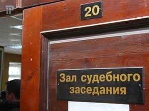 На Ставрополье в зале суда задержаны супруга имама Байчорова и правозащитница Хеда Саратова