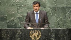 Эмир Катара призвал к мировой изоляции Израиля