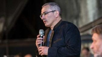 Ходорковский: не называйте санкции антироссийскими