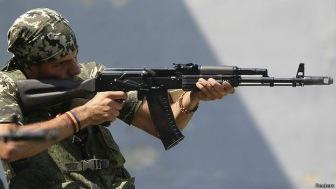 """Иностранцы: """"Я приехал на Украину, чтобы воевать за..."""""""