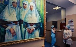 Муфтии призывают ректора мединститута не запрещать платки