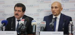 """Сначало """"Таврический муфтият"""" теперь Движение крымскотатарского народа «Къырым»"""