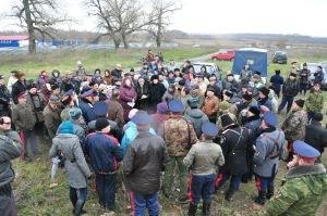 Казаки заявили об исламизации Ставропольского края