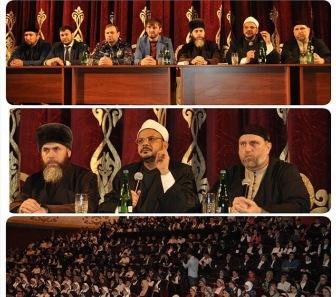 Джихад за мир. Наставление шейха Усмана Абд ур-Рахима исламской молодежи России
