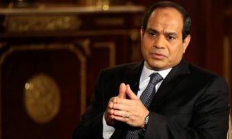 """Ас-Сиси приветствует коалицию против """"терроризма"""" и возвращение """"ихванов"""" в политику"""
