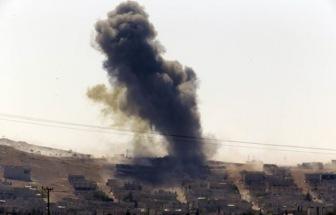 ВВС Турции впервые за два года нанесли удар по курдам