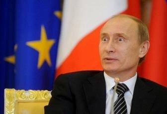 Путин сделал вид что удивился, услышав о притеснении крымских татар