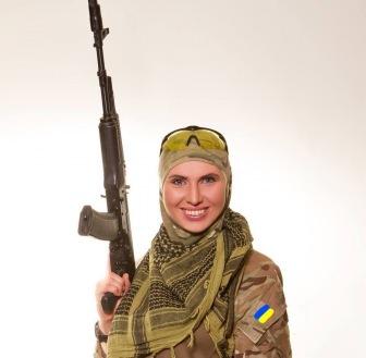 Амина Окуева у меня не будет проблем в Украине