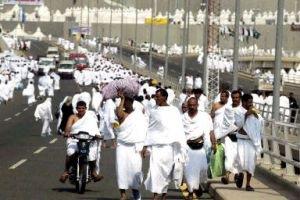 Более 130 паломников умерли во время Хаджа