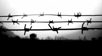В Подмосковье ФСО и ФСБ строят тюрьму на 50 тыс узников