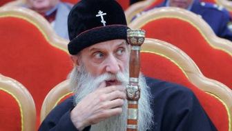 Старообрядческий собор напомнил верующим о греховности брадобрития