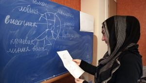 Запрет хиджабов в мединституте противоречит Конституции РФ - СМР