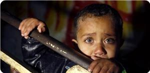 Евреи убивают палестинских детей прицельным огнём, т.е. обдуманно и преднамеренно