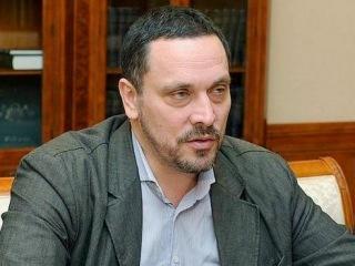 Максим Шевченко предложил создать мусульманскую дружину