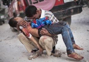 Жертвами конфликта в Сирии стали более 200 тыс.человек
