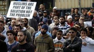 Для ксенофобов и расистов предложили ужесточить наказание