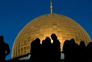 Израиль впервые с 1967 года полностью закрыл Аль-Аксу