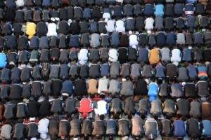 Ид аль-Адха в столице: где выделены площадки?