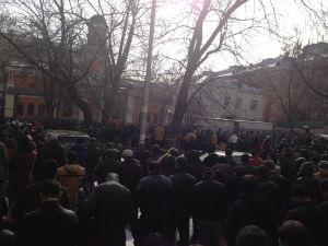 Москва просто задыхается без мечетей. Почему инцидент на Большой Татарской может повториться