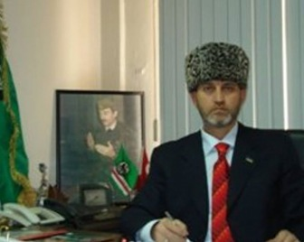 """В Турции схвачены предполагаемые убийцы """"почетного консула Ичкерии"""", которым платили """"люди Кадырова"""""""