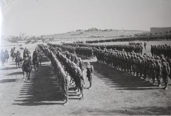 Кто и как втянул Турцию в мировую войну
