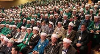 Салман Булгарский - Обращение к религиозным мусульманским деятелям России